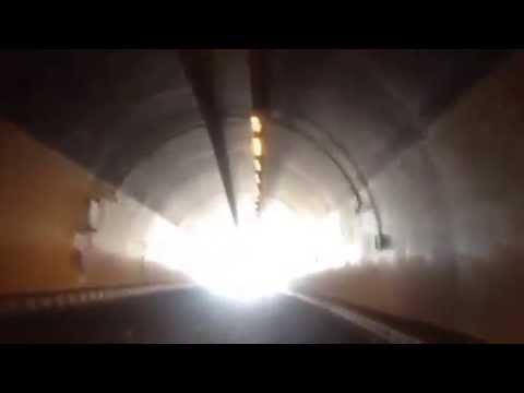 New uae Fujairah underground road
