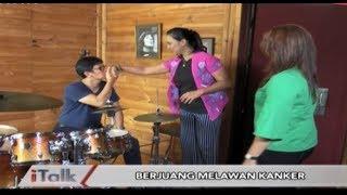 Wow! Ternyata Sebelum Nikah, Gilang Ramadhan & Shahnaz Tak Pernah Pacaran Part 04 - iTalk 10/03