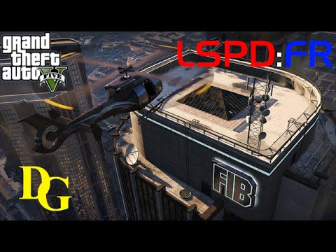 gta 5 how to download lspdfr
