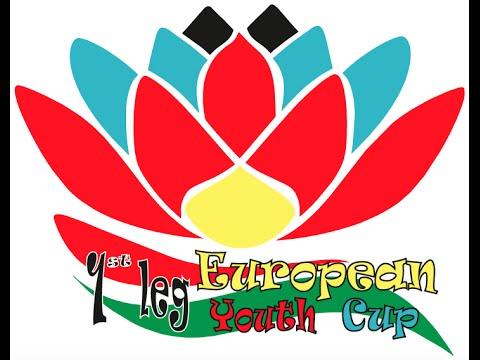 European Youth Cup - 1st leg - Cadet Team Finals