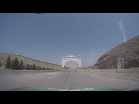The Gallivanting Quines - Kay & Anne - Mongol Rally  2016