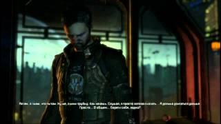 Dead Space 3 Axe and Sword & Nord Прохождение#1