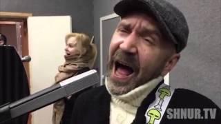 Periscope: Репетиция Ленинграда -  Отпускная  (18.01.2016)