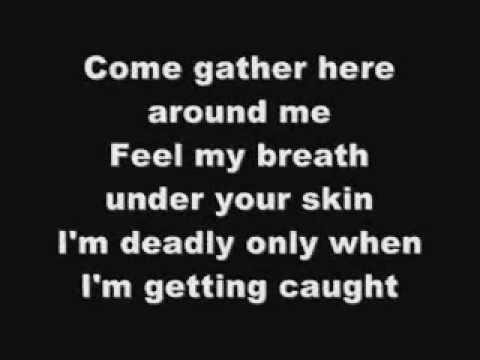 Hammerfall - Any Means Necessary Lyrics