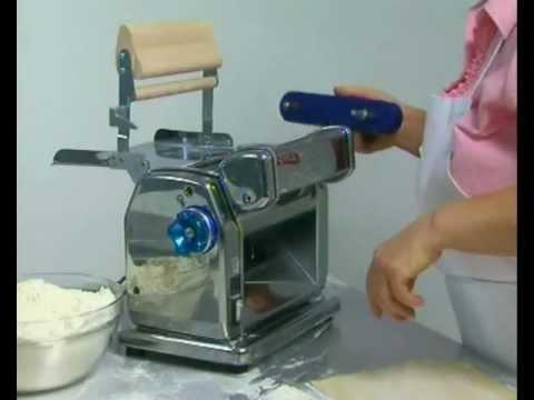 restaurant pasta machine