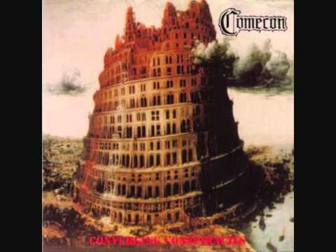 Comecon - The House That Man Built