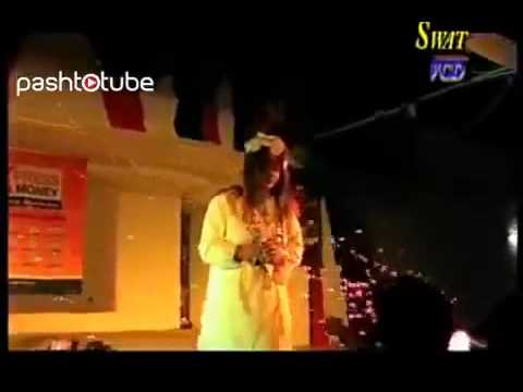 Nadia Gul Sexi Dance 2014 Album Dowa Gulona Part 7 Travel Video