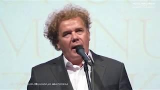 40 Forum Humanum Mazurkas -  Marek Ravski-