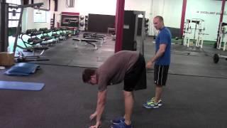 EricCressey.com: Inchworm (Anterior Core Stability Exercise)