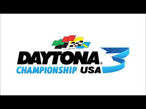 Daytona Championship USA 3 Music - The King Of Speed