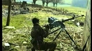 505. Buzimska - Zestoke borbe ARBiH