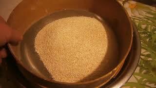 Хмелевая закваска для выпечки  хлеба