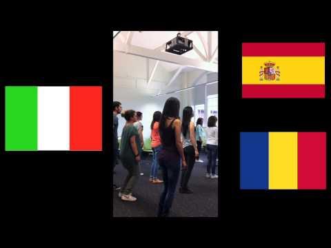 Erasmus IP London 2013