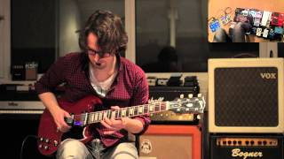 Evert Zeevalkink - Guitar Looping #5: Hat tip to Sigur Ros