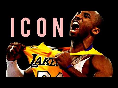 """LEGENDARY Kobe Bryant x Jaden Smith """"Icon"""""""