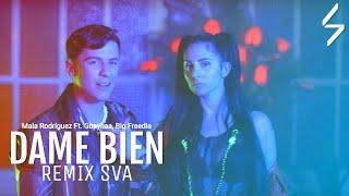 Play Dame Bien (feat. Guaynaa & Big Freedia)