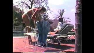 1987 Zimbabwe    Lake Kariba, Hotel Carr...