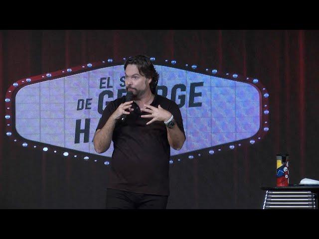 El Show de GH 10 de Dic 2020 Parte 2
