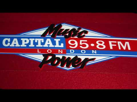 Capital Radio Charity Comedy Night 1992 (never broadcast)