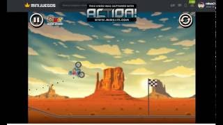 Gameplay X Trial Racing