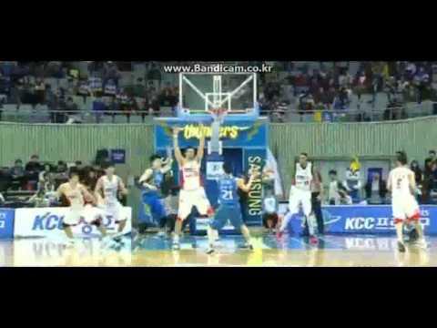 Seoul Samsung Thunders vs Seoul SK Knights - 3