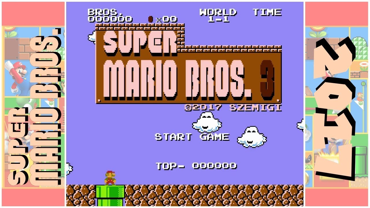 best super mario bros 3 rom hacks