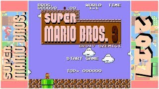 Super Mario Bros. 3: The Forgotten Worlds | Super Mario Bros. Hack