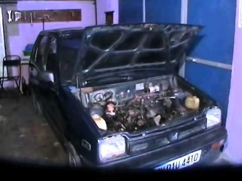 Auto Institute- Diploma & Certificate Course In Automobile Engineering