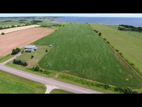 PEI Real Estate For Sale Rice Point Farm and Waterfront Land for sale