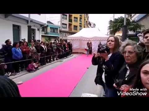 La Sarria Fashion Night se luce en su quinta edición