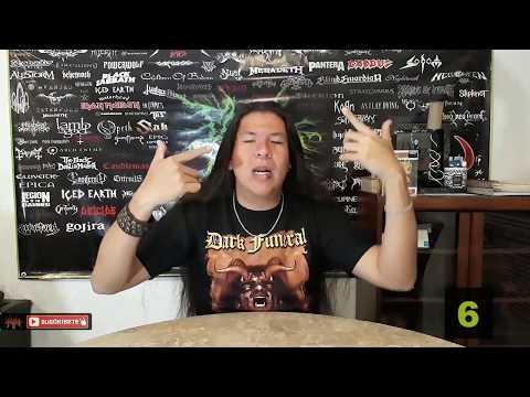Top 10 - Creencias Falsas Hacía el Metalero / Metal Release