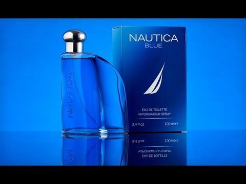Nautica Blue Fragrance Review (2005)