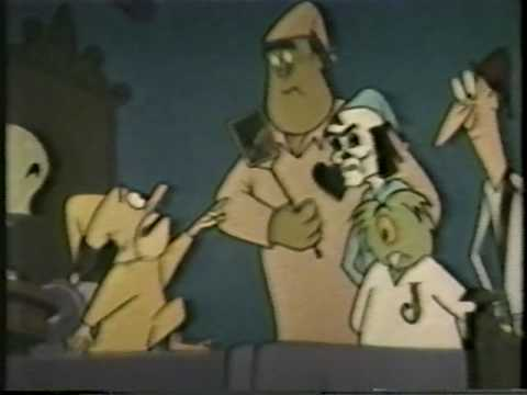 Milton the Monster (1965-1967)
