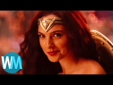 Top 3 Things You Missed in the Justice League Trailer