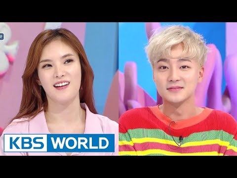 Hello Counselor - Gummy, Roy Kim, Oh Hyunmin [ENG/THA/2017.05.29]
