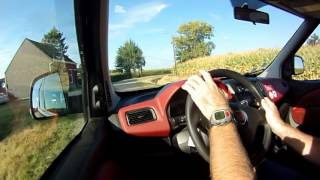 Fiat Doblo 1.6 MultiJet 105pk (Test Drive) v2