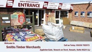 Smiths Timber Merchants