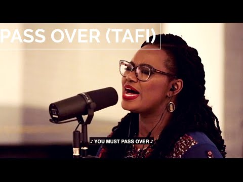 PASS OVER (TAFI)- Tomi Favored and TY Bello