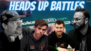 PokerNews Week in Review: Hellmuth & Negreanu Make New Bet