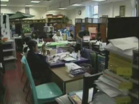 Charter School Students in New Jersey Learn by Doing