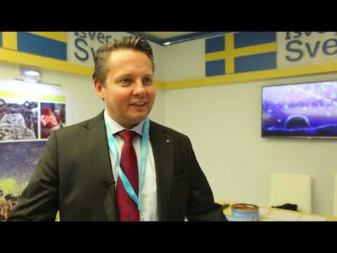 Interview With CEO of VisitStockholm, Thomas Andersson
