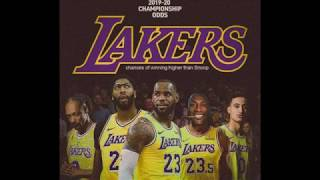 Lakers claim Lebron isn't officiated correctly and I agree