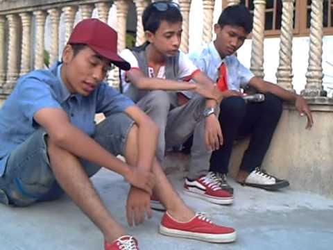 Wakakutang-Linting daun(parody)