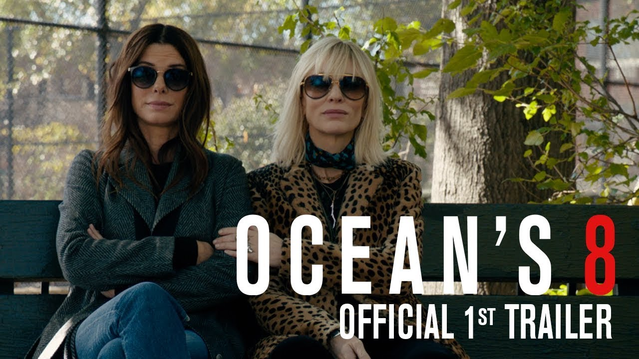 How to Watch Ocean's Eight / Ocean's Eight  Dni for Free