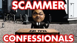 Scammer Confessionals: Who Are Their Targets? - The Hoax Hotel