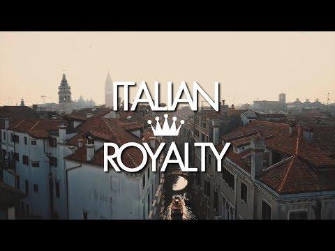 Italian Royalty   MEET THE MEMBERS