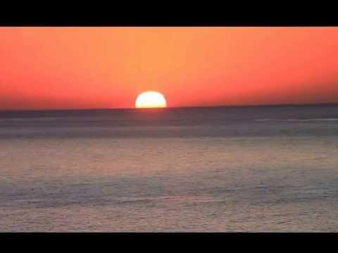 Восход солнца. Sunrise