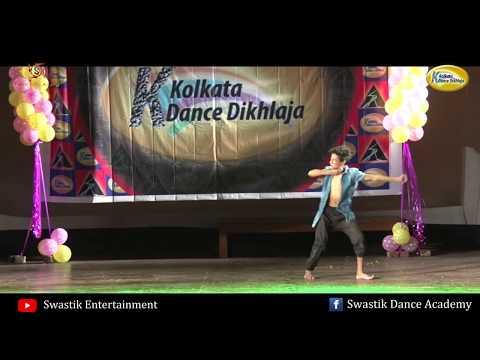 Samrat Roy || Kolkata Dance Dikhlajaa || Grand Finale 2017 || swastik entertainment