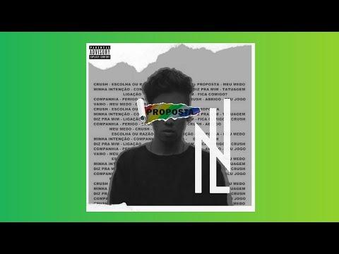 Nuno Leão | Ligação (Lyric video) part. Victor Torres