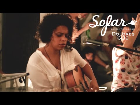 Dolores 602 - Dolores | Sofar Belo Horizonte
